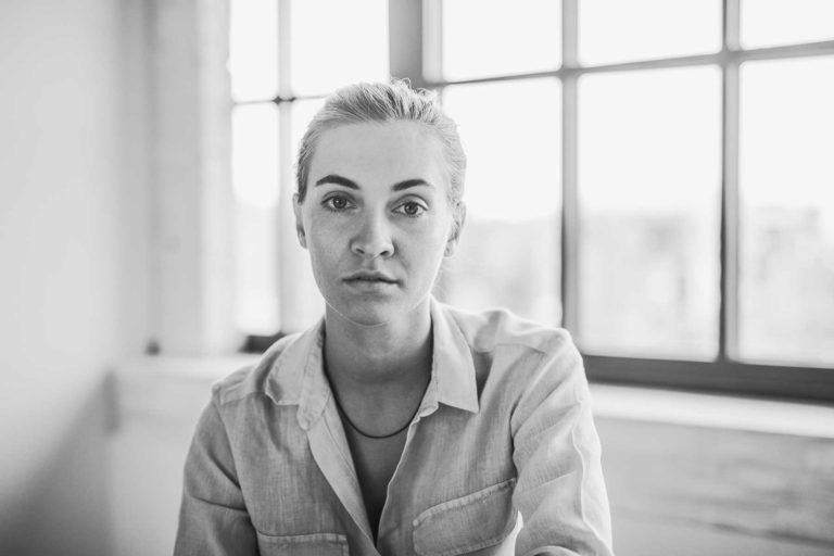Female Leadership Paula Kirnbauer